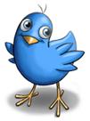 140 -> Tweet!