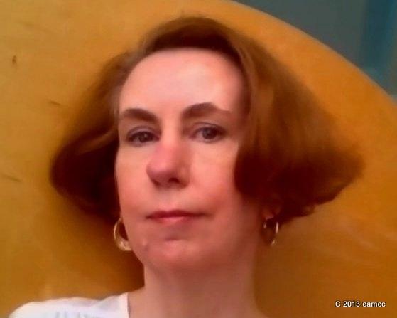 Elizabeth McCaffrey - headshot