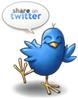Tweets matter!