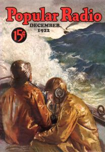 Popular Radio, Dec. 1922