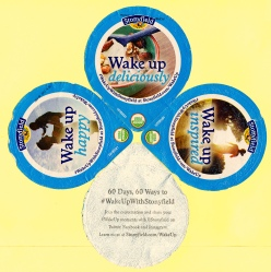 Stonyfield covers